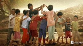 [JOURNAL] Permainan Tradisional Anak dalam Kajian Antropologi