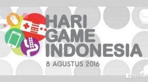 [REVIEW] Hari Game Indonesia, Saatnya Industri Game Tanah Air Unjuk Gigi