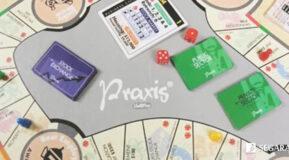 [REVIEW] Dunia Praxis : Rencanakan Keuanganmu Sebelum Masa Pensiun Tiba