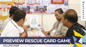 [REVIEW] Rescue – Virtual Emergency Room, Sensasi Berdonor Darah Via Board Game