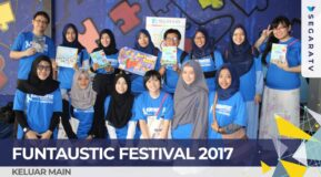 [REVIEW] FUNTAUSTIC FESTIVAL 2017 – WE'RE ALL AMAZING [Board Game Area]
