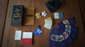 Ada Promo dan Purwarupa Terbaru dari Creator Cenayang Board Game!
