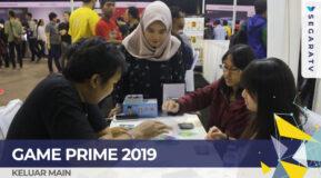 SERUNYA BERMAIN di Game Prime 2019